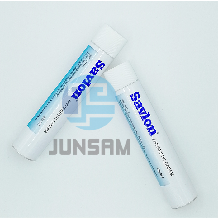 Pharmacy Ointment Tubes